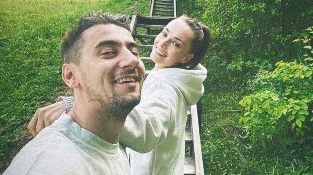 Ксенія Мішина та Олександр Еллерт, фото: Instagram