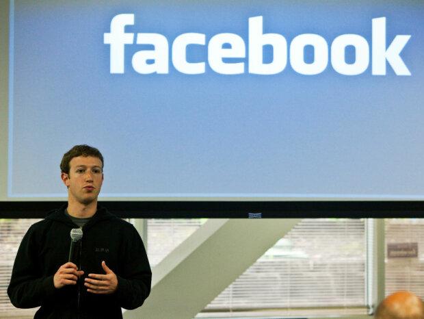 Facebook скасовує власну конференцію F8 через коронавірус