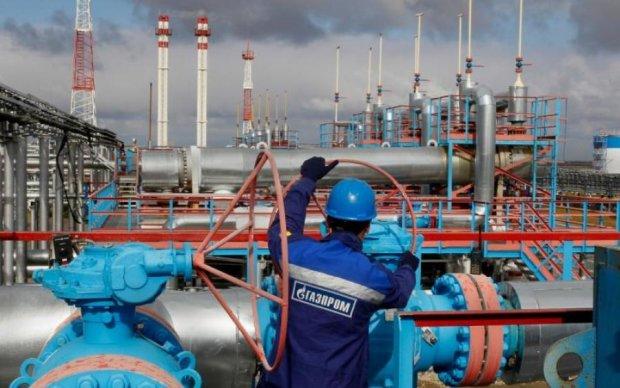 Молдова вказала Газпрому на двері