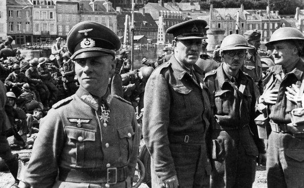 Скарби Роммеля, британці в Освенцимі та інші таємниці Другої світової, які так і не змогли розкрити