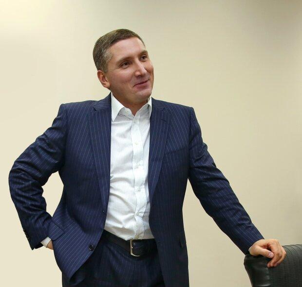 Стало известно об очередной афере одиозного экс-владельца банка «Михайловский» Полищука, - СМИ