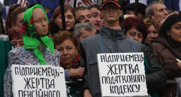 Сотні тисяч українців втратять пенсію: кому доведеться працювати до старості, аби вижити