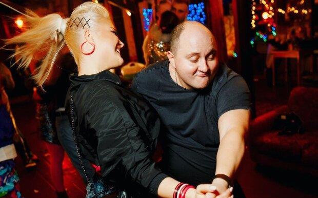 Виктория и Юрий Ткач, фото: Instagram