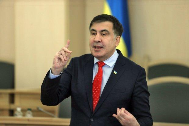 """Саакашвили переезжает в Одессу, планы серьезные: """"Буду с вами, пока не..."""""""
