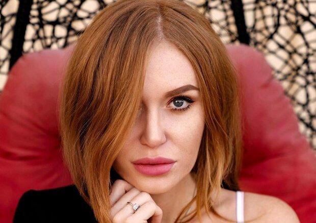 Слава Камінська в обтягуючому топі заговорила про голодування після розлучення