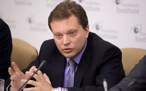 Владимир Омельченко, директор энергетических программ Центра Разумкова \\ фото polukr
