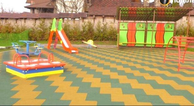 Детский сад / скриншот из видео