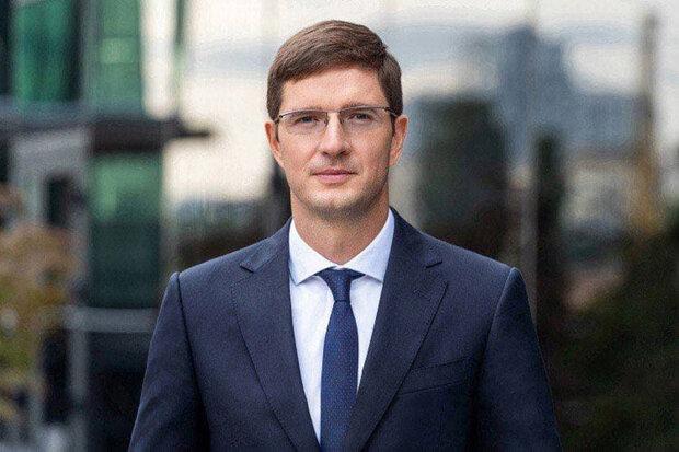 Дмитрий Сахарук, исполнительный директор ДТЭК