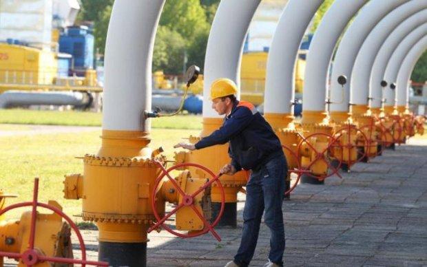 Україна увірвалася в топ газового рейтингу ЄС