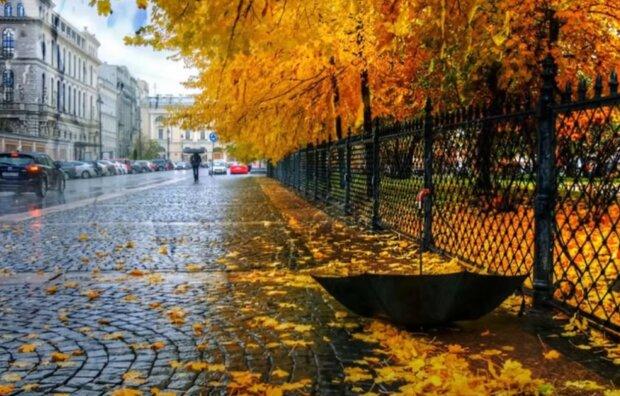 Зима идет на Тернопольщину – синоптики рассказали, когда ждать заморозков