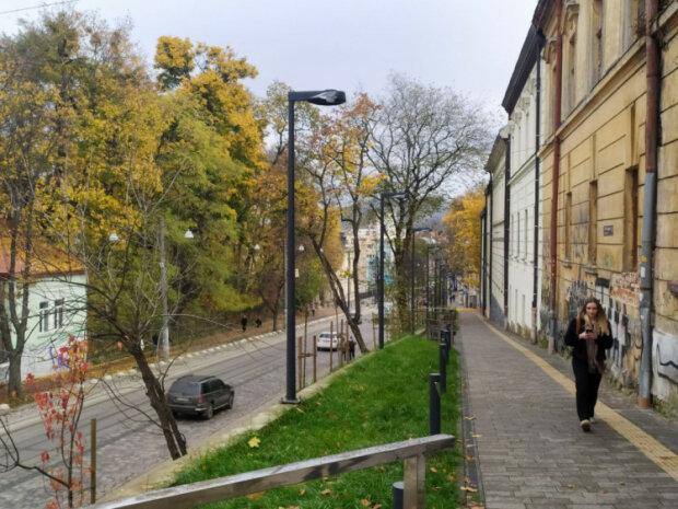 Осень во Львове / фото: Depo.Львів