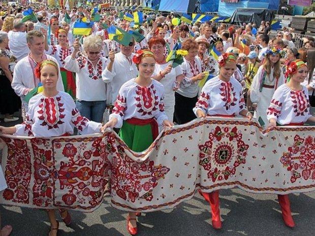 Марш Захисників на День Незалежності України: опубліковано план святкових заходів