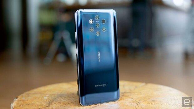 Презентация Nokia 9 PureView: главные особенности флагмана с пятью камерами