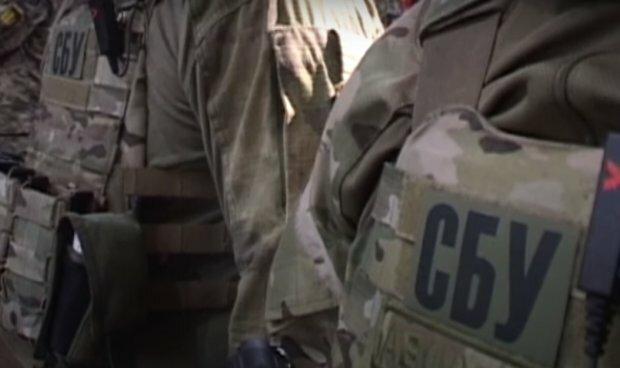 сотрудники СБУ, фото из свободных источников
