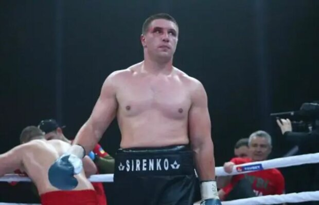 Владислав Сіренко, скріншот: YouTube