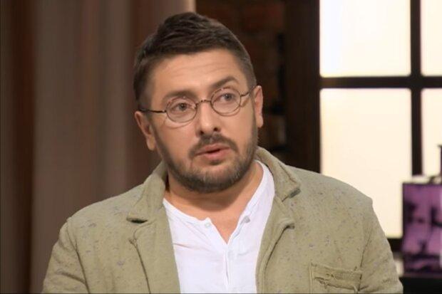 Олексій Суханов, скріншот із відео