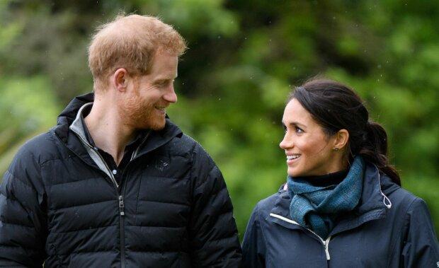 Как выглядит новая жизнь бывших герцогов Сассекских Меган Маркл и принца Гарри