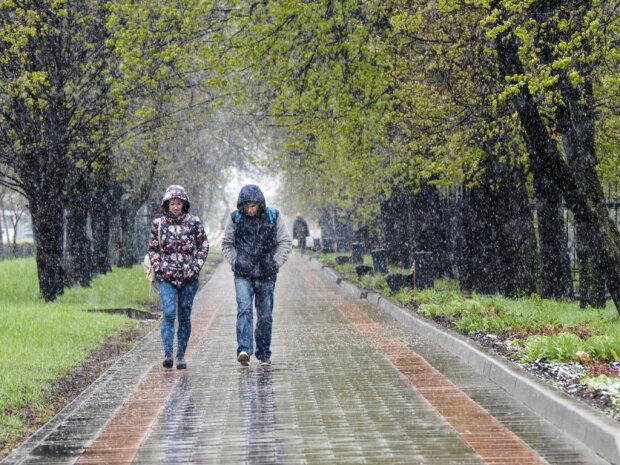 Погода на 20 сентября: прогноз синоптиков потрясет украинцев, что готовит стихия