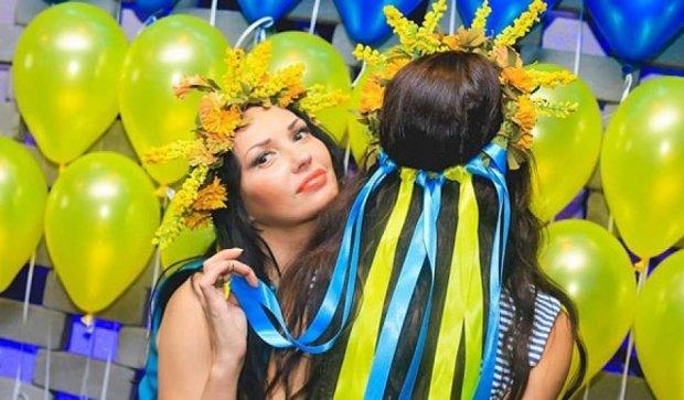 В Израиле состоялась вечеринка ко Дню Независимости Украины (фото)