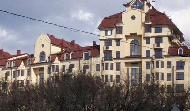 Священный бизнес: харьковский митрополит имеет кучу элитной недвижимости (фото)
