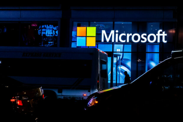 Microsoft, фото: gettyimages