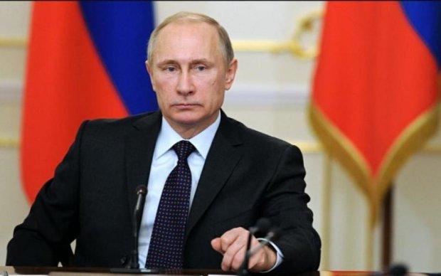 Путін погрожує загостренням ситуації на Донбасі
