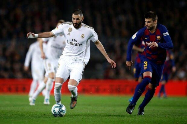 Реал і Барселона зіграли внічию 0:0