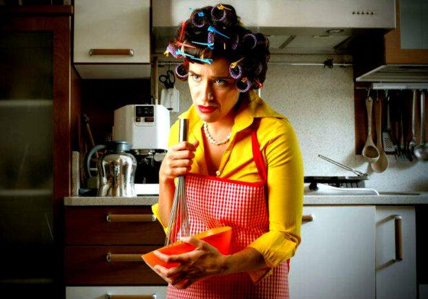 Жодного борщу та сніданку в ліжко: жінки з якими іменами найгірші домогосподарки