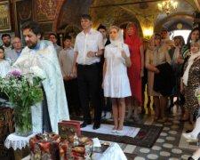 Свадьба в Покрову