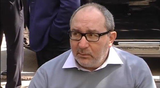 """В'ятрович розніс мэра Харкова Кернеса вщент: """"Не можна було довіряти"""""""