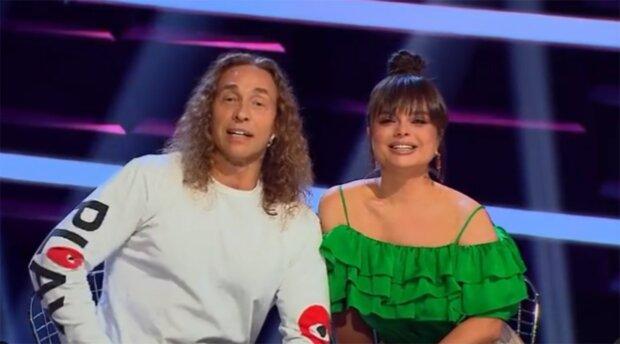 Наташа Корольова і Тарзан, фото з instagram