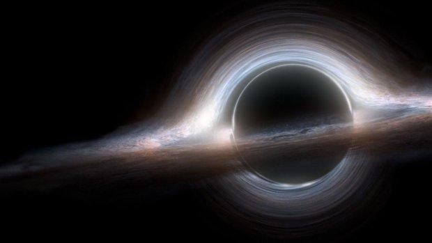 Конец близок: Землю накроет черной дырой