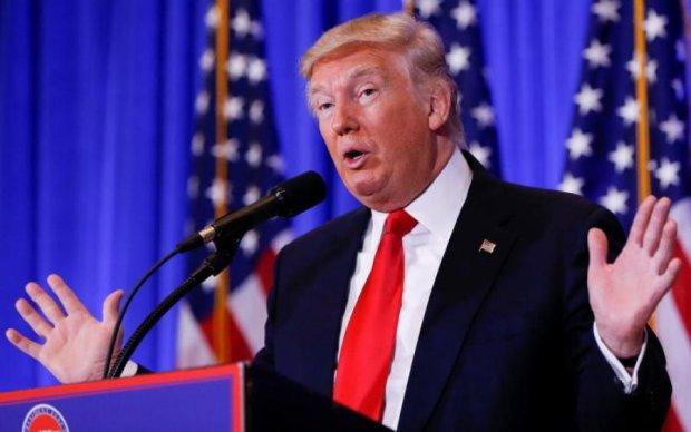 """Поясни за термін: Трампа звуть на """"інтерв'ю століття"""""""