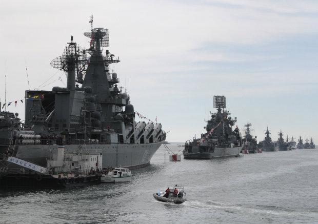 Друг Путіна ввів особистий флот до Криму: що відбувається