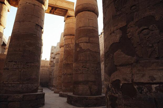 Древний Египет, фото иллюстративное - Getty Images