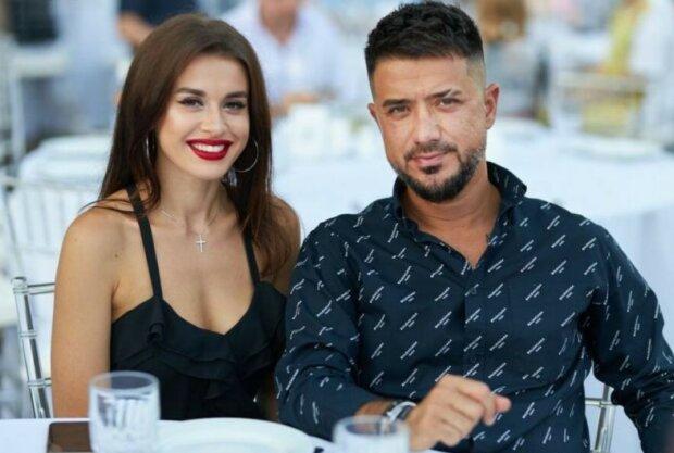 Бывший Лорак Мурат с новой любовницей, фото: Соцсети