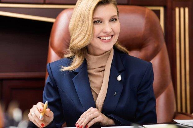 Перша леді розповіла, що зроблено в Україні за рік в напрямку безбар`єрності