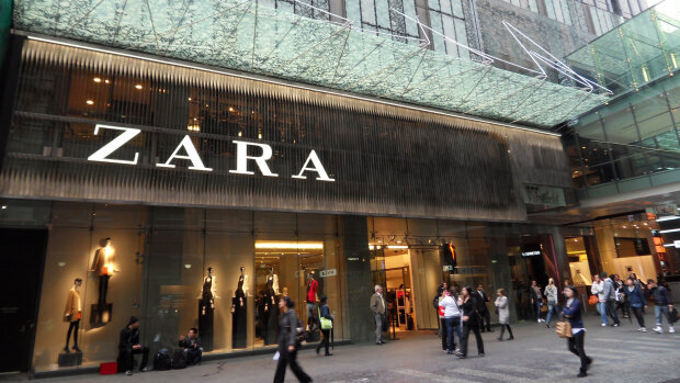 Искусственный дефицит, особая схема распродаж и секретные магазины: какие хитрые приемы таит в себе бренд Zara