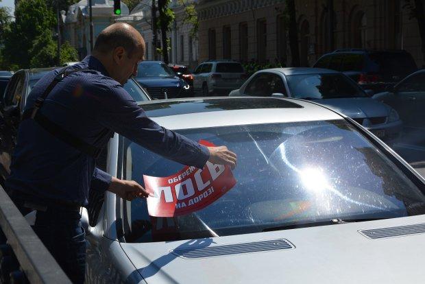 """Депутатів порівняли з """"лосями на дорозі"""": фото говорять самі за себе"""