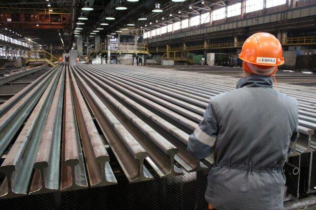 Українська металургія