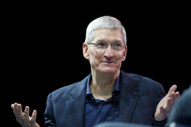 В Apple рассказали, почему Iрhone такой дорогой