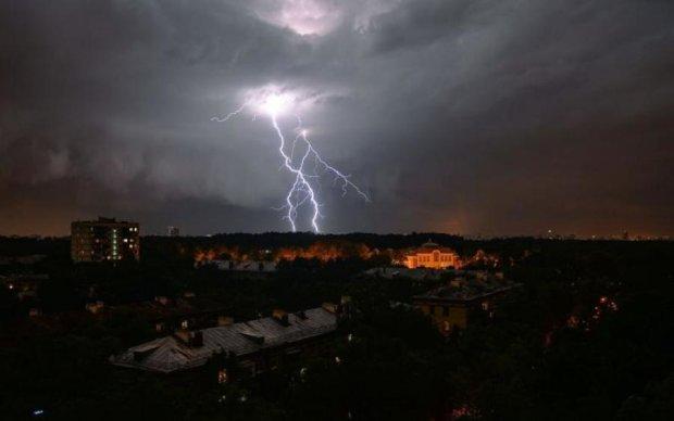 Кінець світу в Москві: кілька росіян стали жертвами негоди