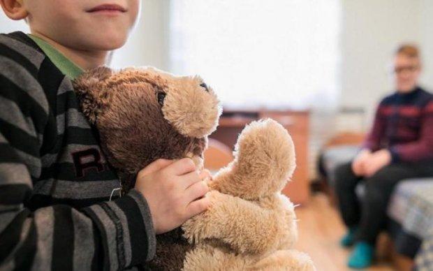 Украинские сироты вырвались из лап оккупантов