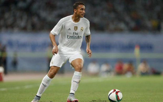Челсі за крок від підписання захисника Реала
