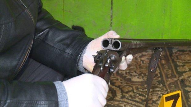 На Вінниччині мисливець застрелився після вбивства дружини і тестя