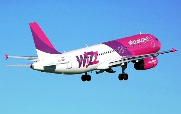 Wizz Air закриває свою авіакомпанію в Україні
