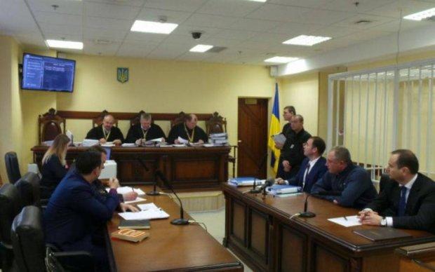 Розстріл Євромайдану: суд виніс очікуваний вирок