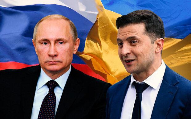 Зеленський оголосив, коли зустрінеться з Путіним