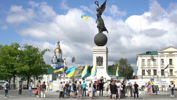Харьков, встречай лето: погода выгонит украинцев на улицу 19 августа