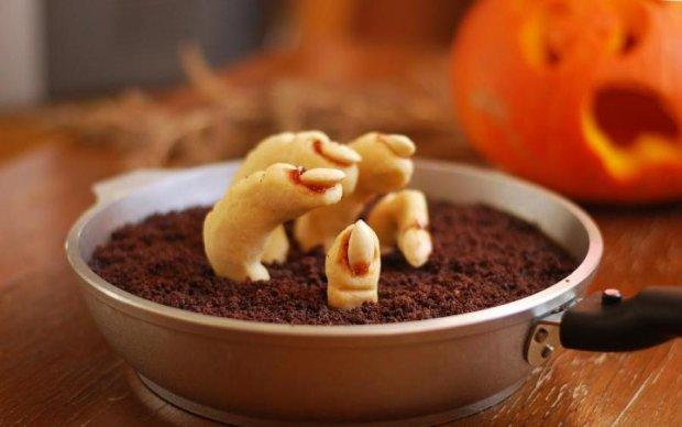 Хеллоуїн 2017: рецепти страшних і смачних страв